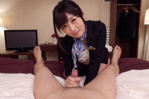 【大槻ひびき】性交ルームサービス2