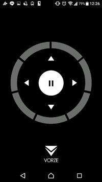 Vorze-Controller