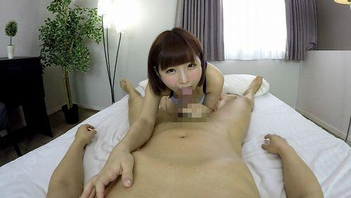 【佐倉絆】濃厚密着SEXでねっとり絡み合う舌と唾液2