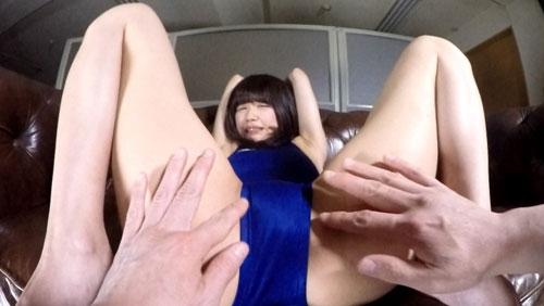 【涼宮琴音】泣き叫ぶスク水美少女を拘束凌辱2