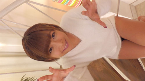 【紗倉まな】imageVR【ランジェリー】3