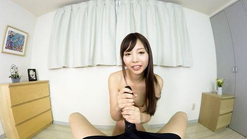 【神ユキ】神尻コキ1