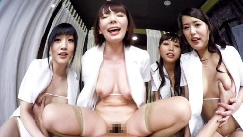 【神ユキ】回春マッサージの超スペシャルコース!たまったザーメンを全て膣内射精で絞り出される極楽体験!!2