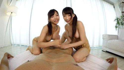 【神ユキ】神フェラ天国3