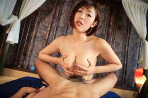 巨乳人妻不倫密会SEX 水野朝陽【リアル映像】3