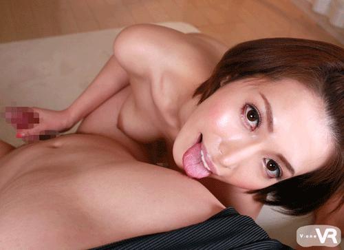 【君島みお】寸止め焦らし性交2