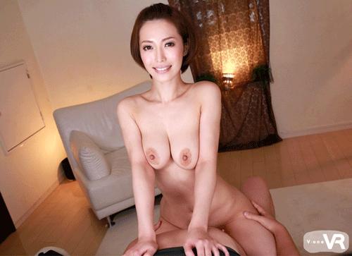 【君島みお】寸止め焦らし性交3